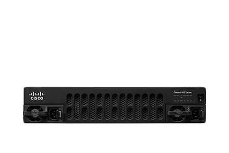 Cisco 4000 Series Routers