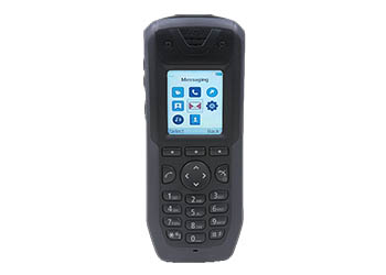 Avaya IX Wireless Handset 3745