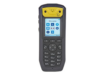 Avaya IX Wireless Handset 3749