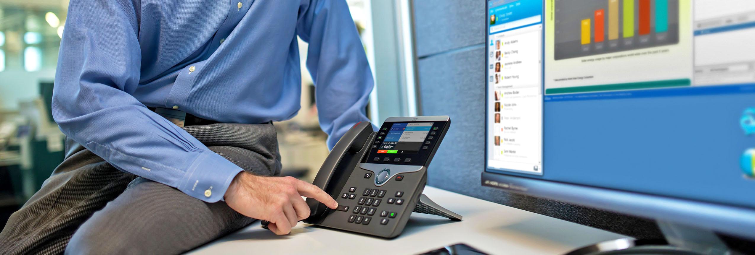 Cisco IP Phones Egypt