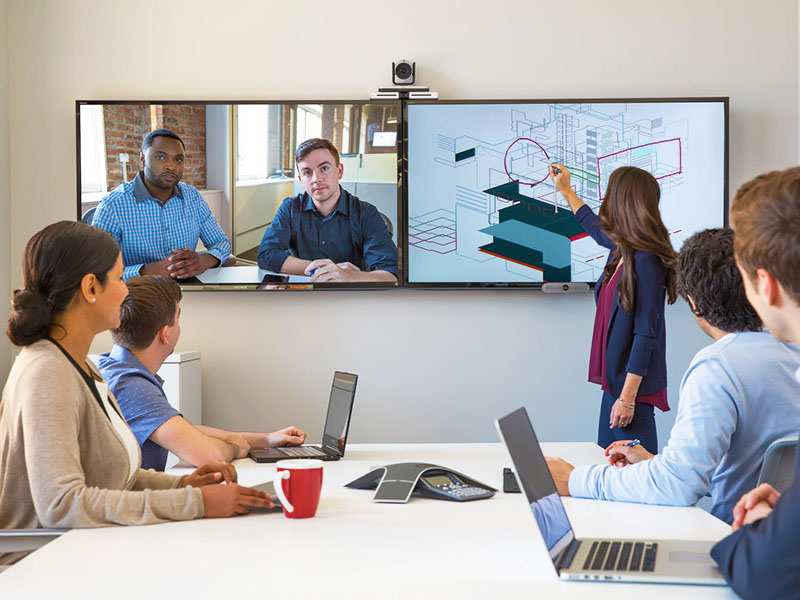 Polycom Voice Solutions for Microsoft 4