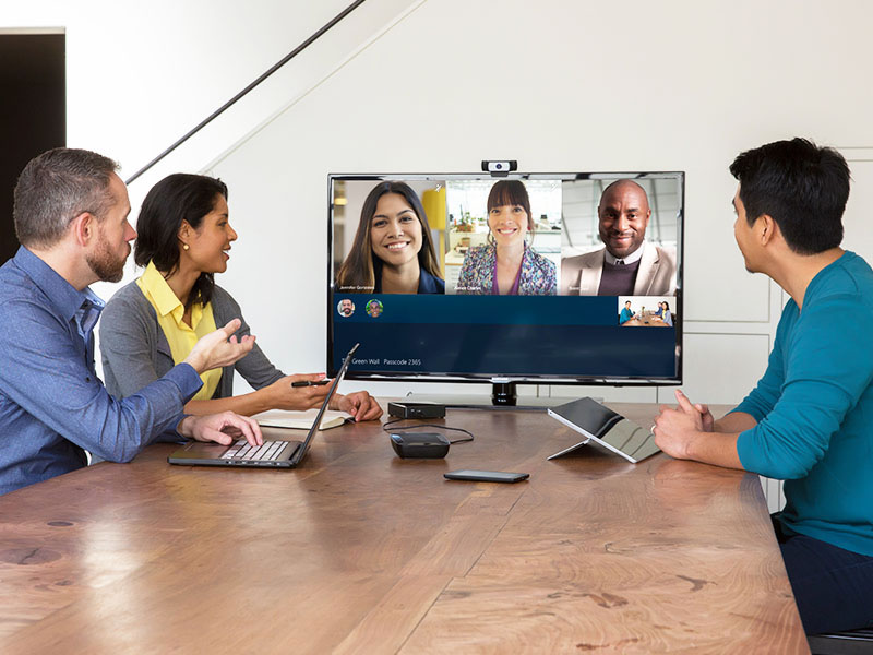 Polycom Voice Solutions for Microsoft 5