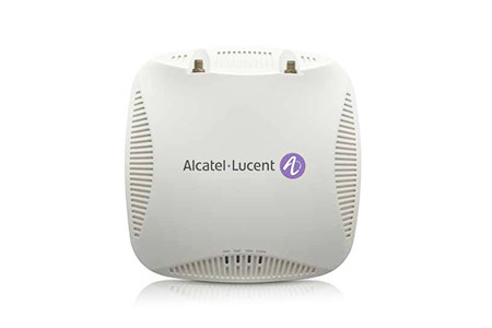 Alcatel Omniaccess Wireless Access Points